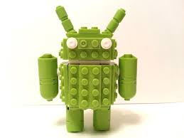 android bot android lego bot 14 steps with pictures