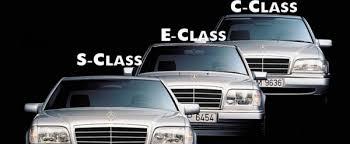 mercedes clothes german car design and the emperor s clothes autoevolution