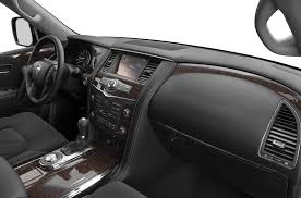 nissan armada 2016 interior new 2017 nissan armada price photos reviews safety ratings