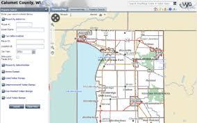 map of calumet michigan calumet maps