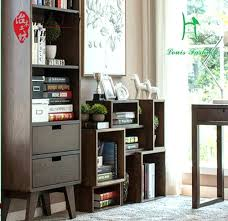 Elegant Bookcases Bookcase This Elegant Contemporary Oak Furniture Range Is Sure