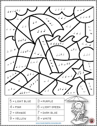 summer music coloring sheets 26 music coloring pages music