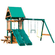 Home Depot Playset Installation Playset Installation From Lowe U0027s
