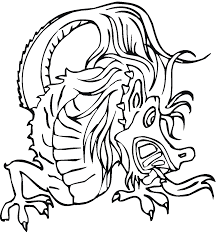 megamind coloring pages great abstract wolf coloring pages for