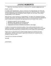 Electrical Supervisor Resume Sample Fashionable Inspiration Supervisor Cover Letter 12 Electrical