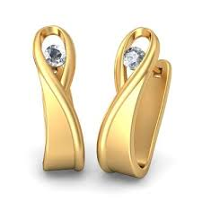 gold earring design with price gold earrings designs with price