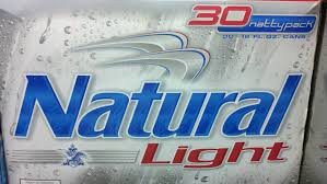 how much is a case of natural light natural light the poor man s guide to alcohol