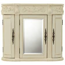 Bathroom Mirror With Storage by Home Decorators Collection Chelsea 31 1 2 In W Bathroom Storage