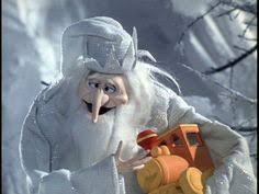 mr heat miser the year without a santa claus these are a few