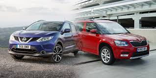 nissan qashqai australia review nissan qashqai vs skoda yeti u2013 which family crossover is king of