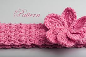 baby crochet headbands crochet baby headbands patterns crochet patterns