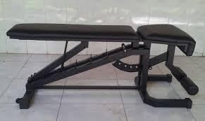 ulasan produk bangku sit up sit up bench adjustable bench