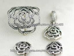 pandora chain bracelet charms images 925 sterling silver ring earrings and jewelry charms pendant jpg