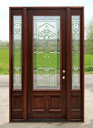 Curtains For Door Sidelights by Front Doors Sidelight Windows Front Door Front Door With