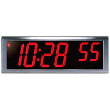 lighted digital wall clock lighted digital wall clock best antiques for home rustic lighted