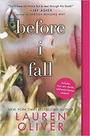 before i fall enhanced edition 9780061726811