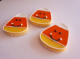 halloween whimsy cookie company