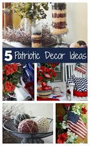10 creative diy patriotic decor projects surroundings by debi