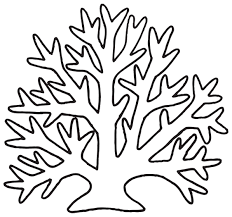 sea plants coloring pages for throughout omeletta me