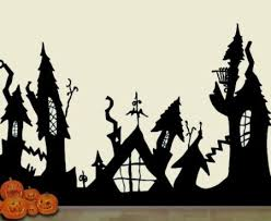 best 25 halloween mural ideas on pinterest halloween art
