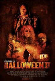 Halloween Film Remake by The Horrors Of Halloween Scare Zone 2009 Posters Trailer