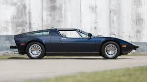 classic maserati bora 1975 maserati bora 4 9 s145 dallas 2016