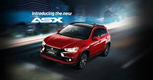mitsubishi asx asx mitsubishi motors philippines corporation