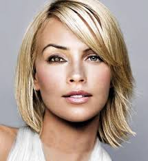 Short Hairstyles For Girls With Thick Hair by Medium To Short Hairstyles For Thick Hair New Hairstyle Women Women