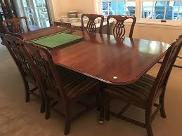 empire estate sales dining room furniture