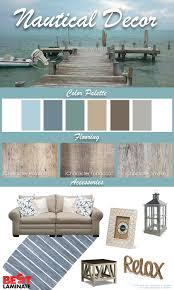 home decor infographic room ideas nautical home decor