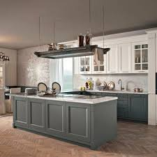 Traditional Kitchen - traditional kitchen classic fitted kitchen all architecture and