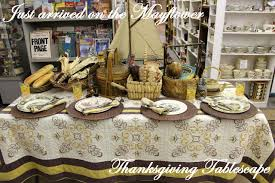 antique plaza just arrived on the mayflower thanksgiving