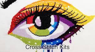 cross stitch kits yiotas xstitch
