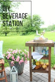 home depot black friday spring 2016 date home depot dih beverage station virtual party the rustic life