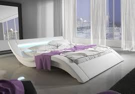 meuble chambre b bois complete led vitara avec blanc blanche modele coffre 160x200