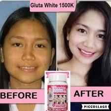 Gluta Shop supreme gluta white 1500000 mg thailand best selling products