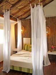 appealing relaxed ideas for small bedroom design offer tropical