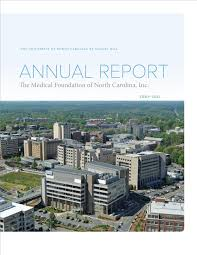 medical foundation 2010 2011 annual report by the medical