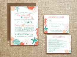 amazing of tropical wedding invitations chic modern tropical