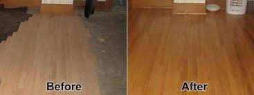 hardwood flooring contractor wi wood floor repair