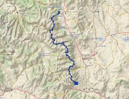 Colorado 14er Map by Nolan U0027s 14 Recap Stuck In The Rockies