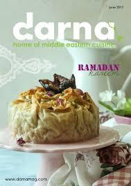 darna cuisine darna magazine ramadan 2015 by darna magazine issuu