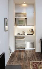 Kitchen Cabinet For Small Kitchen Best 25 Kitchenette Ideas Ideas Only On Pinterest Kitchenette