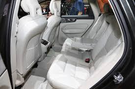 2016 volvo xc60 interior volvo xc60 interior volvo xc vs suv comparison carwow