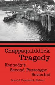 Chappaquiddick Ny Chappaquiddick Tragedy Kennedy S Second Passenger Revealed By