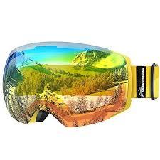 best low light ski goggles ski goggles low light amazon com