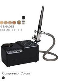 professional airbrush makeup system shop kett airbrush starter kit airbrush makeup systems kett