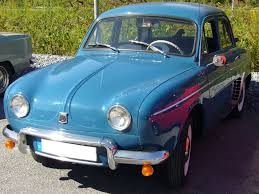 1961 renault dauphine renault dauphine related images start 450 weili automotive network
