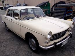 peugeot classic cars 1968 peugeot 404 sedan collectable classic cars