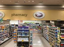 safeway pharmacy hours open closed in 2017 near me